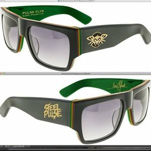 Other - Steel Pulse Polarized Flys Collab